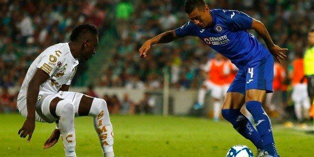 ¿Qué canal transmite Cruz Azul vs Santos Laguna para el Día 1 de Guard1anes 2020 en la Liga MX?