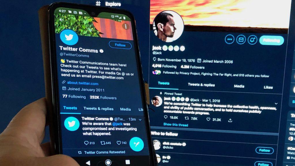 """Twitter toma """"medidas agresivas"""" de seguridad tras confirmar que el 'hackeo' masivo afectó a 130 cuentas"""