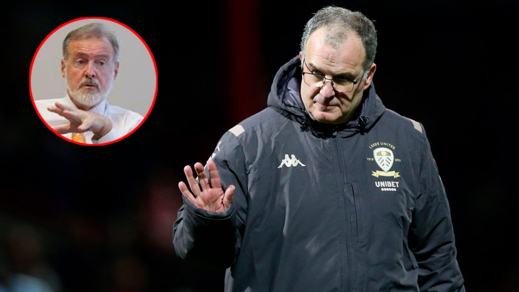 """Las 3 claves para el ascenso de Leeds, según Rafael Bielsa: """"No veo a otro equipo jugando al fútbol tan bien"""""""