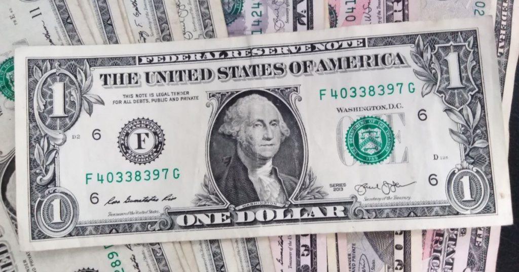 Precio del dólar hoy jueves 23 de julio de 2020, tipo de cambio