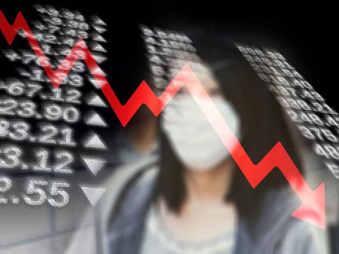 Covid empuja la economía al abismo; el sector agrícola se salvó
