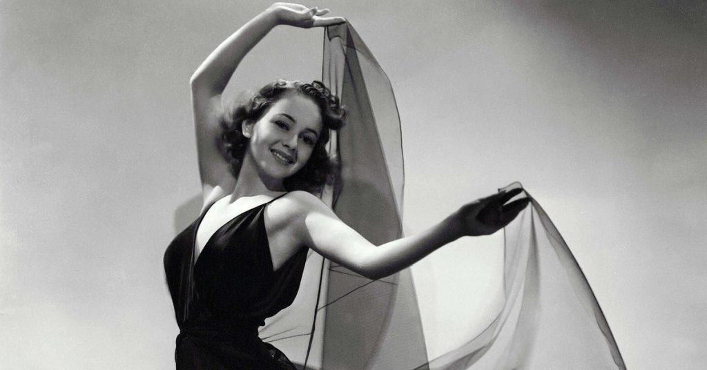 """Olivia de Havilland, la leyenda de Hollywood recordada por su papel en """"Lo que el viento se llevó"""", murió"""