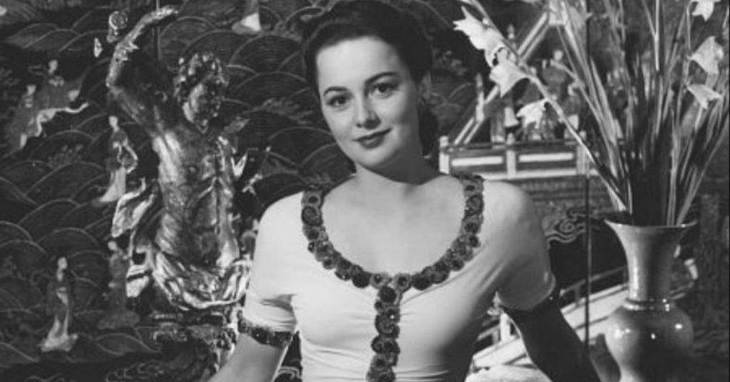 Hollywood recordó el legado de Olivia de Havilland, su último ícono dorado