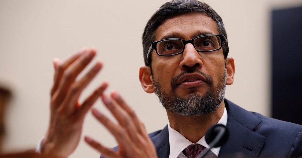 Unos 200,000 empleados de Google continuarán teletrabajando hasta 2021