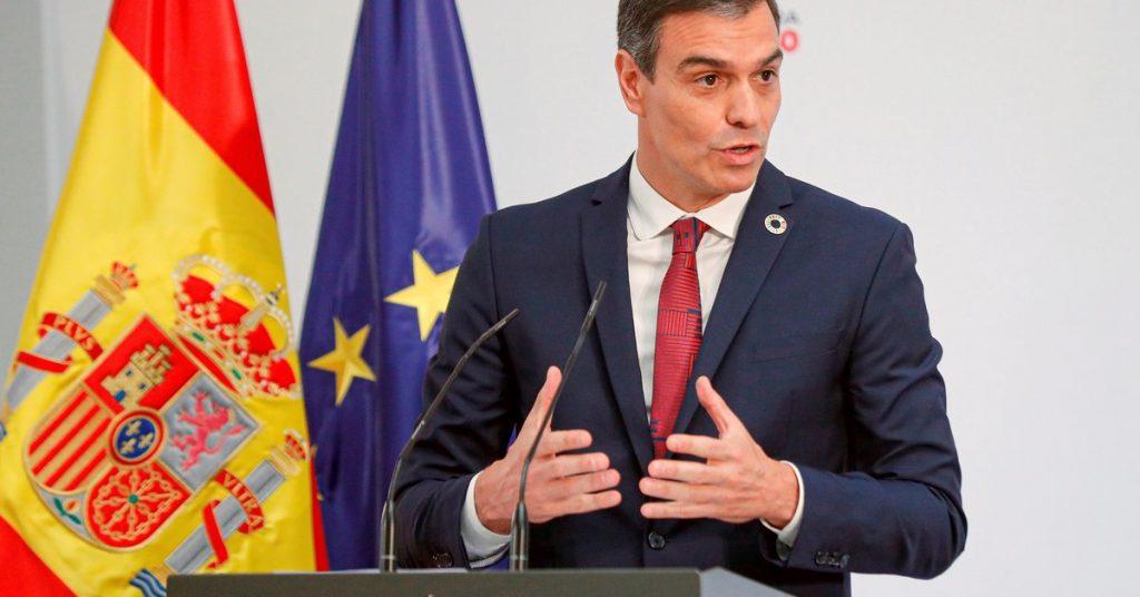"""Pedro Sánchez considera que la decisión del Reino Unido de obligar a los ciudadanos que regresan de España a estar """"desalineados"""""""