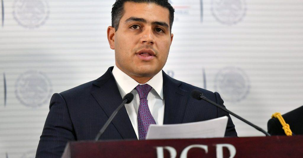 """""""Estamos dispuestos a correr riesgos"""": Omar García Harfuch aseguró que han identificado completamente a los autores del ataque contra él."""