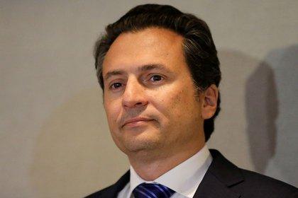 Emilio Lozoya, ex CEO de Petróleos Mexicanos (Pemex), es acusado de corrupción (Foto: REUTERS / Henry Romero)