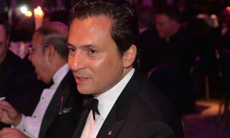 Extradición de Emilio Lozoya estaría hasta próximo el jueves