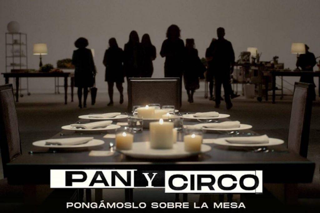 Pan y circo: aquí el trailer y todo lo que verás en esta serie de Amazon Prime