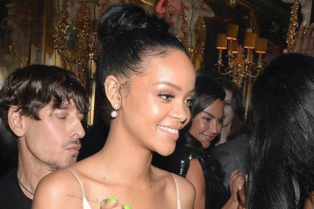 Rihanna revela que está preparando su nuevo álbum: «No te decepcionará, valdrá la pena»