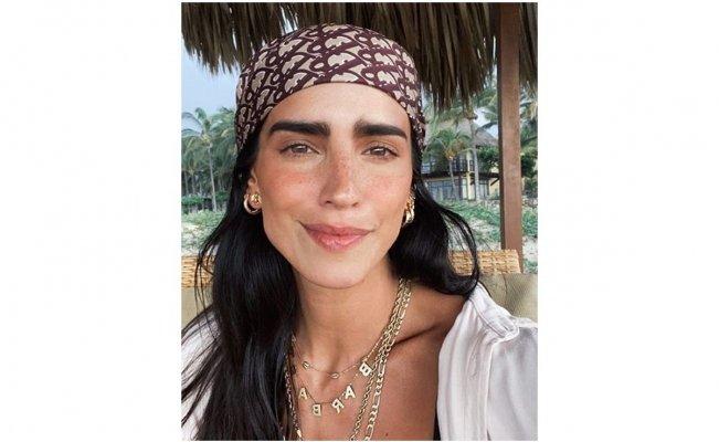 Barbara de Regil genera ridículo por consejos curativos