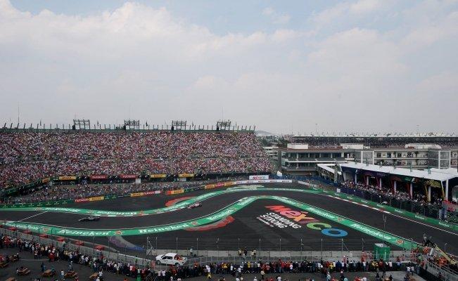 Se cancela el Gran Premio de México
