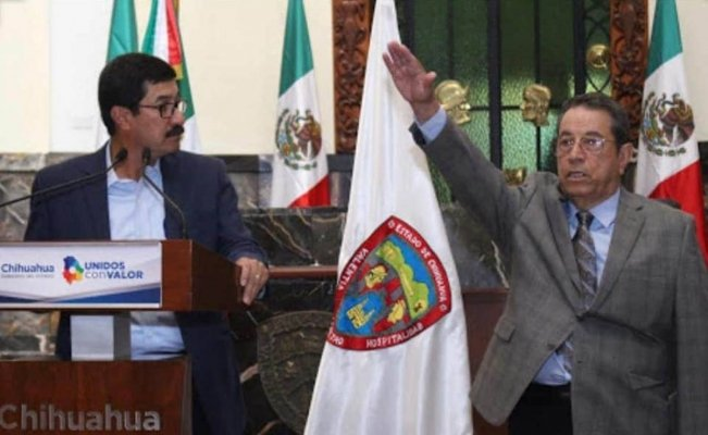 Fallece secretario de Salud de Chihuahua; se encontraba hospitalizado por Covid-19