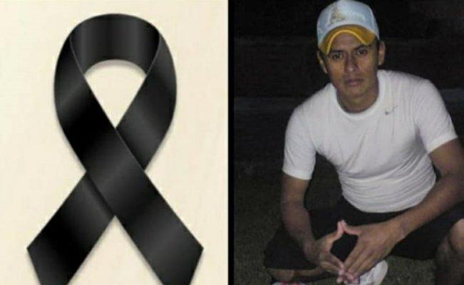 Sepultan a maestro fallecido en accidente donde resultó lesionado Zoé Robledo