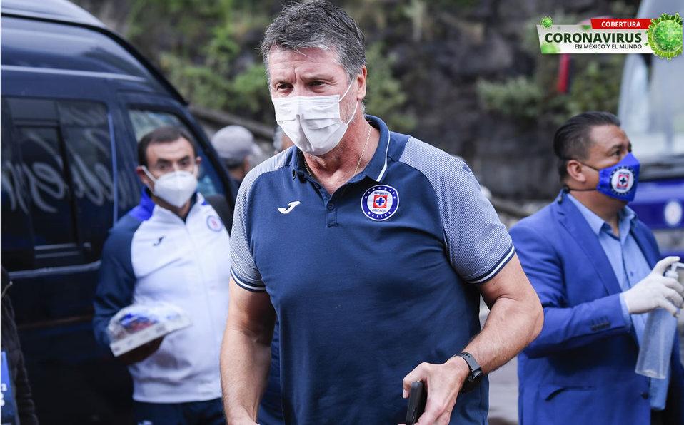 Robert Dante Siboldi: la Liga MX antepone los intereses económicos a la salud