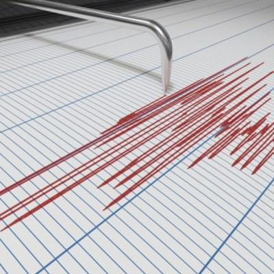 7.8 terremoto sacude Alaska;  activar la advertencia de tsunami y cancelarla horas después