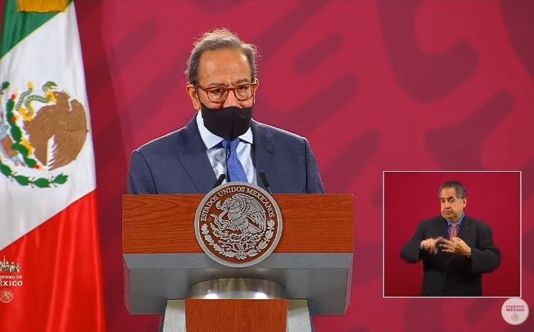 reforma de pensiones, hecho histórico para México