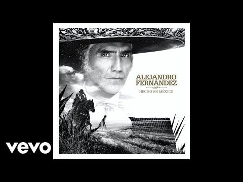 Alejandro Fernández Feat.  Christian Nodal - Más no puedo (Audio oficial)