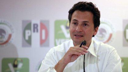 Emilio Lozoya Austin (Foto: Archivo)
