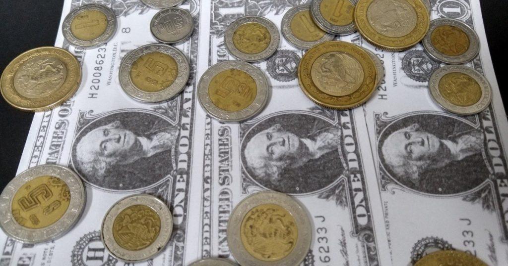 Precio del dólar hoy jueves 20 de agosto de 2020, tipo de cambio