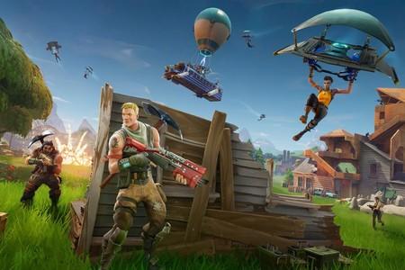 143997 Juegos incluyen ¿Qué es Fortnite? ¿Qué es el juego Battle Royale? ¿Cómo funciona y en qué dispositivos puedes jugar? Image1 Kfw1sil8tp