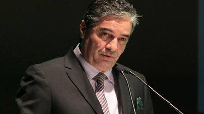 Luis Alberto Meneses Weyll es quien fue señalado por Lozoya Austin como parte del esquema de corrupción (Foto: Twitter / @moss_rub)
