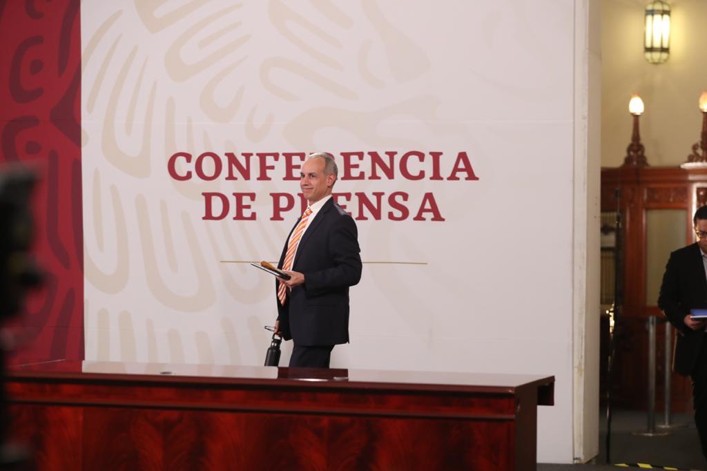 Coronavirus 12 de agosto. México suma 498 mil contagios y 54 mil muertes por Covid