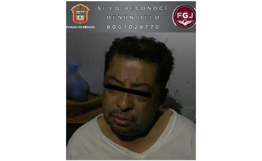 Detienen a presunto implicado en asesinato de Luis Miranda Cardoso, padre del exsecretario de Sedesol