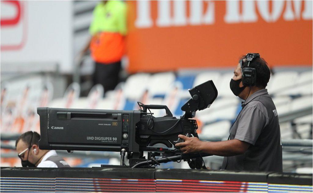 transmisión del Monterrey vs Santos