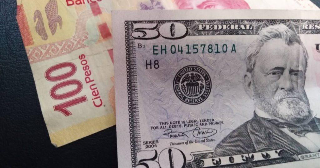 Precio del dólar hoy, domingo, ¿cómo es el tipo de cambio?