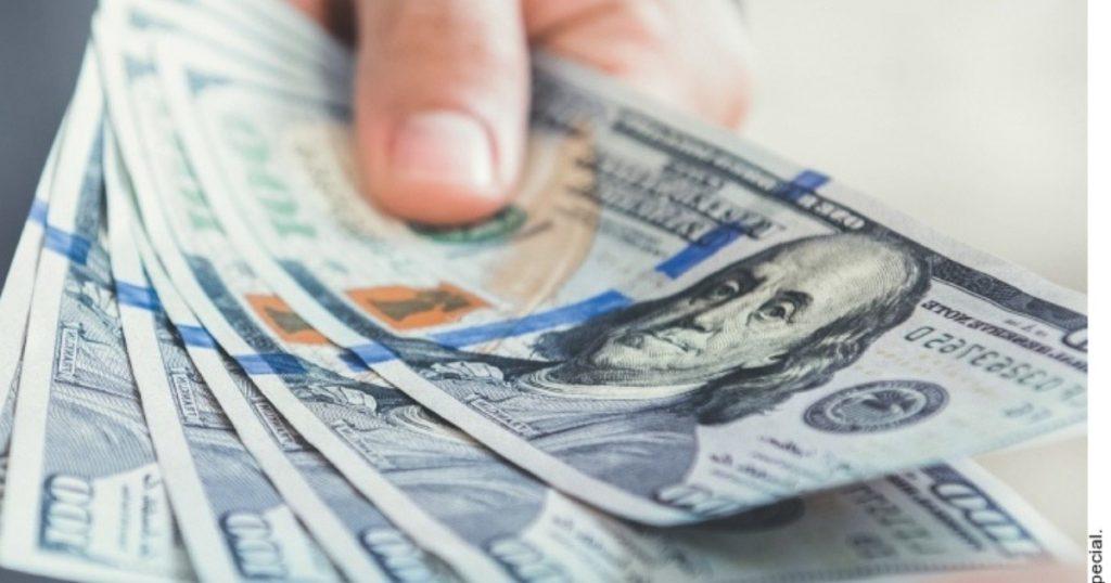 Precio del dólar hoy sábado, ¿cómo es el tipo de cambio?