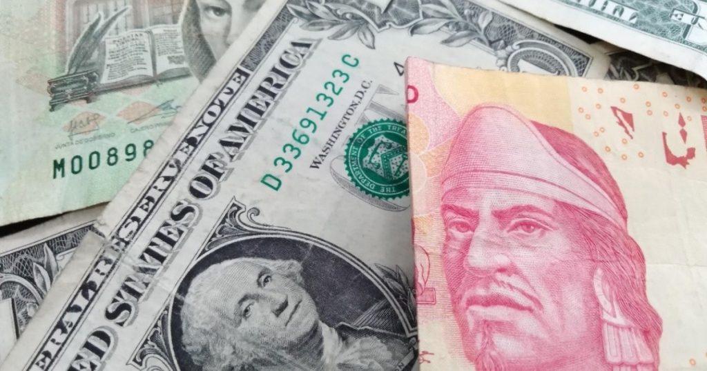 Precio del dólar hoy sábado 8 de agosto de 2020, tipo de cambio