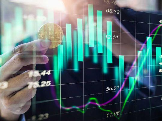 Pasos efectivos de negociación de criptomonedas en el mercado